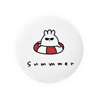 Summmer Badges