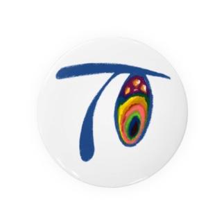 Tetsu-Art19 Badges