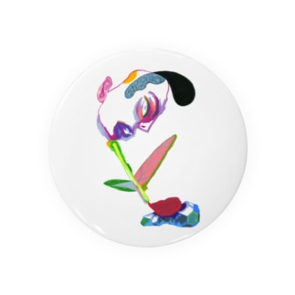 Tetsu-Art22 Badges
