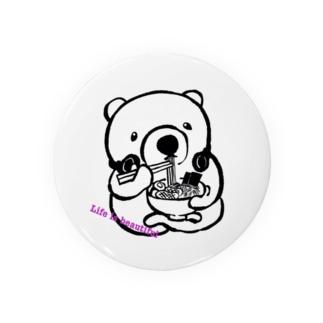 ライべくんシリーズ Badges