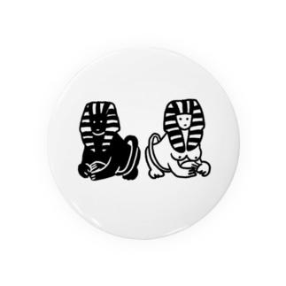 Kuroshio Badges