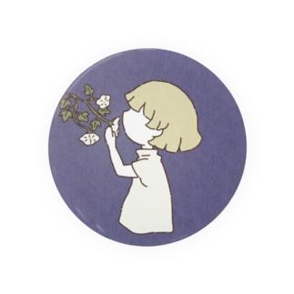 夜に咲く。 Badges