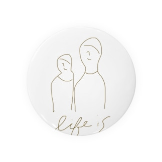 life is Badges