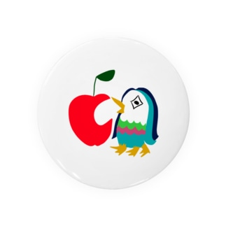 アップルアマビエ Badges