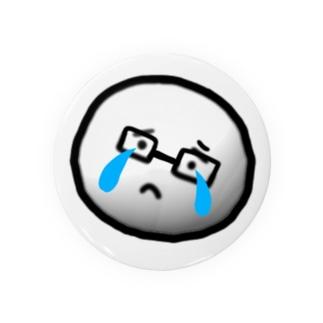 123456789が泣く Badges