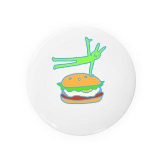 🍔9 Badges