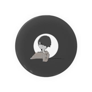 ムサシ 02 Badges