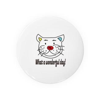 ワンダフル♬♬ Badges