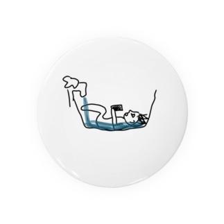 私の風呂の入り方(節水) Badges
