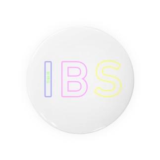 お腹ゆるゆるIBS Badges