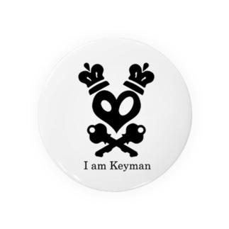 KEYMAN Badges