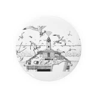 wcogijima 2020 Badges