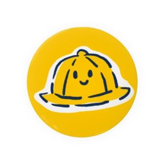 ぼうしちゃん Badges