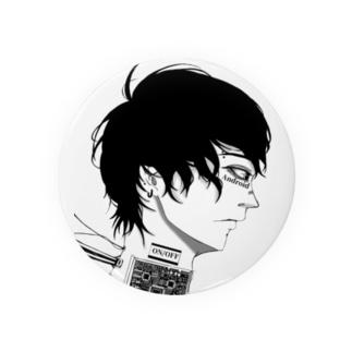 アンドロイド。 Badges