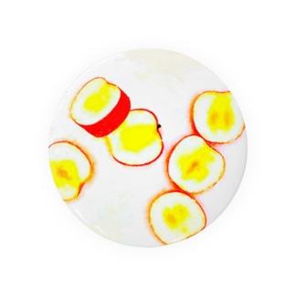 林檎 Badges