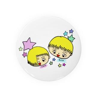 リイル&ライル Badges