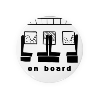on board Badges