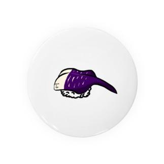 生鳥貝 Badges