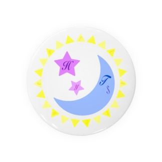 星月(仮) Badges