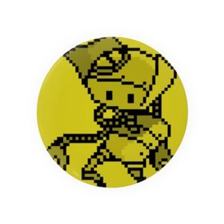 缶バッジ02 Badges