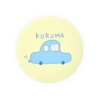 KURUMA Badges
