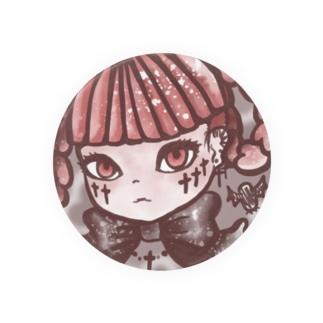 Shihotaru のきゅうけつ系少女 Badges