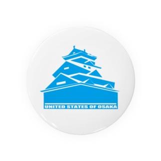 U.S.O Badges
