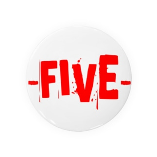 FIVE Badges