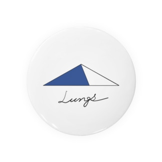 Lungs Badges