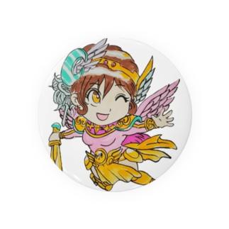 月の聖天使😇ミィ Badges