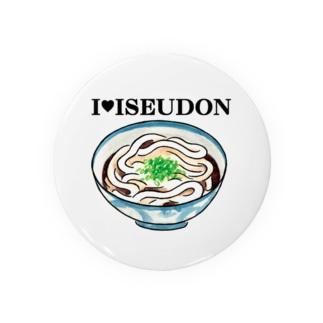 I♥ISEUDONカラー(田上千晶) Badges