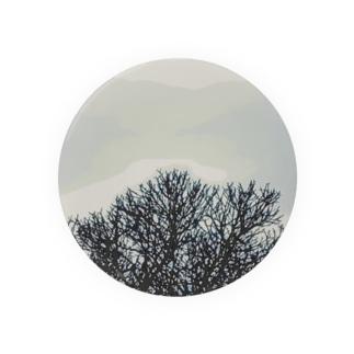 木々 Badges