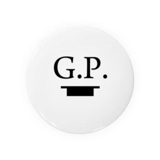 G.P. Badges