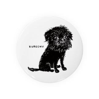 KUROINU Badges