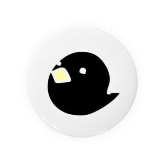 ひよこ黒 Badges