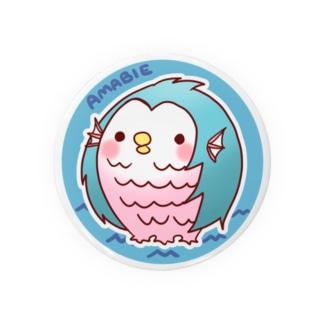 アマビエ Badges