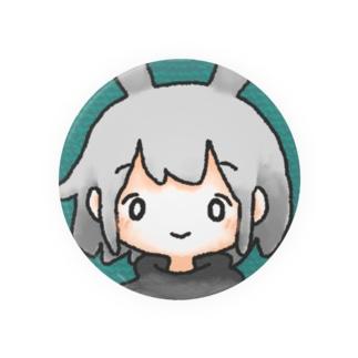 うさぎのきゅーぶ Badges