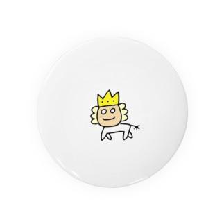 王子の白馬サマ Badges