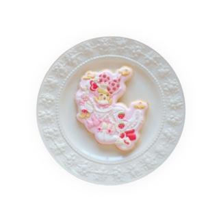Cookie Button Badges