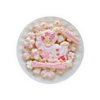 Many Cookies Button Badges