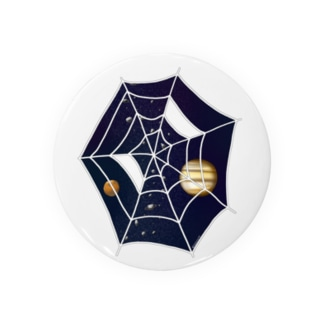Spider☆Planets Badges