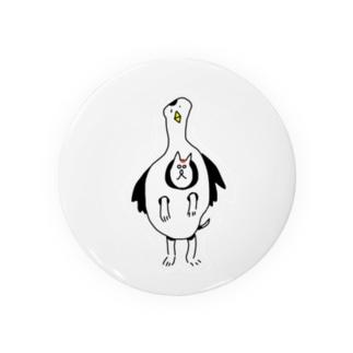 小鳥です Badges