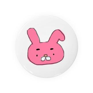うさぎ(うさっぴー) Badges
