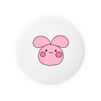 まるめのうさぎ Badges