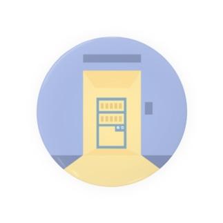 vending machine Badges