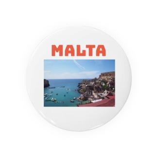 Malta Badges