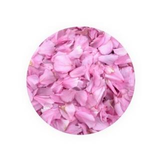 桜 Badges