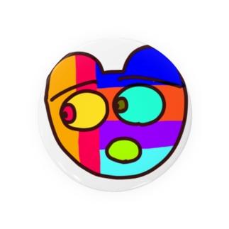 視線の先 Badges
