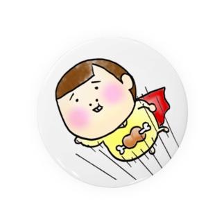 タムラの妹(すーぱーまん) Badges