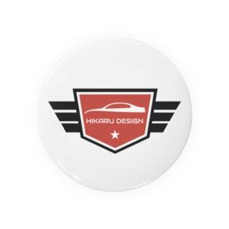 【玄デザイン】 オリジナルロゴグッズ Badges